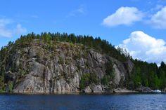 Linnavuori, Saimaa, Finland   via Tuulta ja Tyrskyjä • https://www.pinterest.com/pin/424534702346581101/