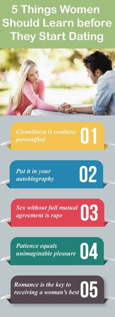 5 Dating Rules To Live By Lifescript