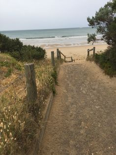 Ocean Grove. Victoria. Australia.