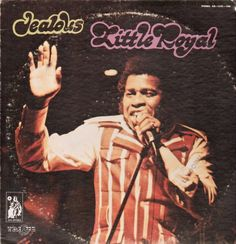 Little Royal - Jealous (1973) Tri-US. Fine, funky, soulful album. Filled with often sampled drum breaks and impassioned vocals.