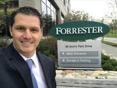 I am very excited to be joining the amazing team at Forrester today as Principal Analyst - Global Channels!  http://www.jaymcbain.com/2017/06/jay-mcbain-joins-forrester-research-as.html