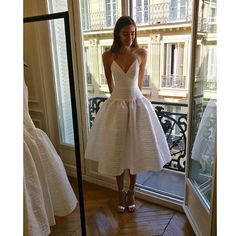 """51dc2243d429  moimoibcn on Instagram  """" alexperryofficial ❤ ❤ ❤ • • •  paris  france   dress  stylish  style  city  ootd  travel  inspiration  outfit  fashion ..."""