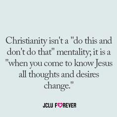 Christiany....