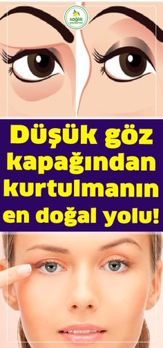 Thanks to this natural treatment, people feel compassionate-Dank dieser natürlichen Behandlung fühlen sich Menschen mit niedrigen Augenlidern sehr wohl. – Fitness Thanks to this natural treatment, people with low eyelids feel very comfortable. Natural Treatments, Natural Cures, Natural Oils, Beauty Make Up, Beauty Care, Beauty Hacks, Stomach Ulcers, Younger Looking Skin, Homemade Skin Care