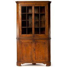Southern Corner Cupboard, Alamance County, NC Sold $10,500