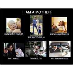 I'm not, but this is super cute for all my mommy friends :)