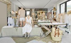 Sylt, Germany. #retail #fashion #clubmonaco