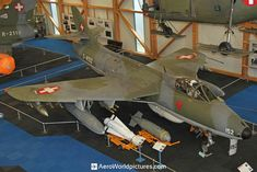 Swiss Air, Hunter S, Helicopters, Switzerland, Planes, Air Force, Fighter Jets, Aviation, Aircraft
