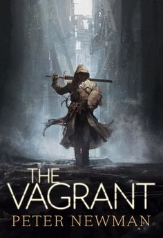 The Vagrant - Peter