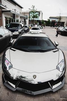 #New Cars #and Supercars!