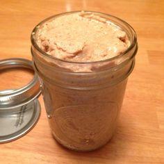Cashew/Almond Butter