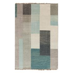 I pinned this Austin Rug from the Colorful & Contemporary event at Joss and Main!
