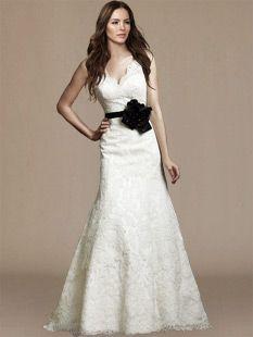 Beach Wedding Dresses, Simple Wedding dresses | InWeddingDress