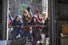 """Are you ready for the premiere of Descendants this Friday? We know we are, because """"Rotten to the Core"""" has been stuck in our head for days now."""