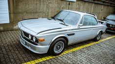 BMW E9 CS, Coupe Sport 3.0CSL