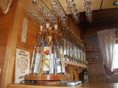 Hotel Kronenhirsch in Russbach, Dachstein West Salzburg, Liquor Cabinet, Traditional, Food, Home Decor, Small Hotels, Decoration Home, Room Decor, Essen