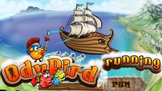 """Odybird Running"" Windows Phone Gameplay! - https://www.youtube.com/watch?v=-v9B_ZQ5OdY  #bird #running #journey #action #adventure #wp8"