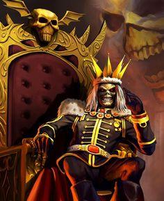 Hard Rock, Heavy Metal Rock, Heavy Metal Bands, Woodstock, Iron Maiden Mascot, Iron Maiden Posters, Eddie The Head, Image Rock, Where Eagles Dare
