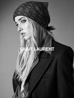 Juergen Teller, Outfits Otoño, Fashion Model Poses, Campaign Fashion, Ysl, Editorial Fashion, Fashion News, Yves Saint Laurent, Saints