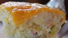 Ree's Baked Potato Casserole Video : Food Network