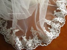 Hey, I found this really awesome Etsy listing at https://www.etsy.com/listing/236894418/bridal-lace-trim-white-lace-trim-cord