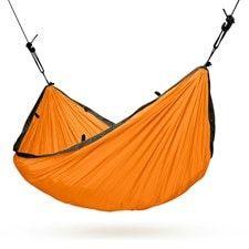 Hamac voyage Colibri orange La Siesta