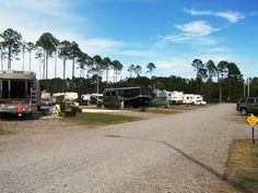 US Military Campgrounds And RV Parks Eglin AFB FamCamp - Us military campgrounds and rv parks map