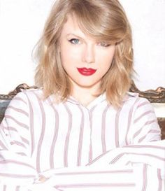 Taylor Swift Hair Color Formula 2015 with Organic Way (Oway) Hcolor Line. You'll need 7.1 (Ash Blonde), .1 (Ash Tone Booster), Hbleach Butter Cream Lightener, and 11.17 (Perfect Platinum Toner). READ ON.