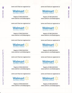 Business cards walmart gallery card design and card template wedding registry list walmart gift registry baby wedding app gift blue sky white clouds background customized colourmoves Choice Image