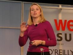 Marissa Mayer Wants To Give Every Yahoo Employee An iPhone