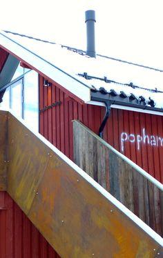 popham design norway   SHOWROOM