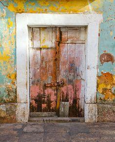 Door, Sri Lanka