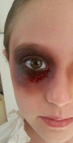Bruise theatre makeup                                                                                                                                                                                 More
