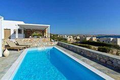 A Greek Escape: Almyra | Paros, Greece http://stupidDOPE.com/?p=344306 #stupidDOPE