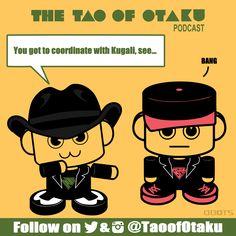 SPOTLIGHT  TAO OF OTAKU  You Got to Coordinate with Kugali  Geek Diaspora  fd4ffb9105a0
