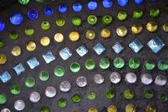 bottle wall | Bottle Walls