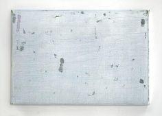 John Zurier, Héraðsdalur 10 (Holurt), 2014, oil on linen, 45 x 65 cm