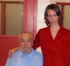 Charles Manson might be getting married to 25-year-old woman - News - Bubblews-http://www.bubblews.com/news/1637424-charles-manson-might-be-getting-married-to-25-year-old-woman