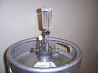 Cornelius//Corny Beer Kegs Ball Lock Keg Jumper Beverage to Beverage Homebrew