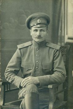 Portrait of a Russian Soldier of the 21st Infantry Regiment, undated