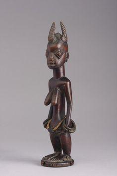 Ibeji-(Shaki Region) Nigeria