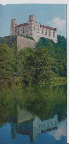 Willibaldsburg Castle, site of the Juramuseum Eichstätt