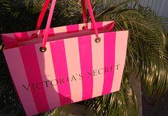 Love Victoria's Secret!!<3