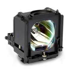 Replacement for Panasonic Pt-l557u Lamp /& Housing Projector Tv Lamp Bulb by Technical Precision