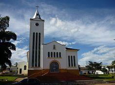 igrejas de Araguari MG - Pesquisa Google