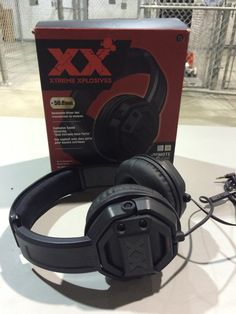 Missing these headphones? If you recognize it and can prove it's yours, contact EPSPinterest@edmo...