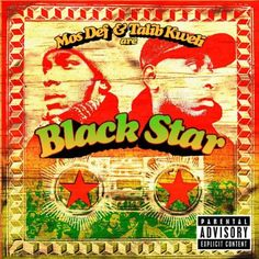 Amazon.co.jp: Mos Def : Black Star - ミュージック