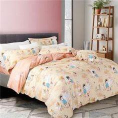 lovely girl bedding set