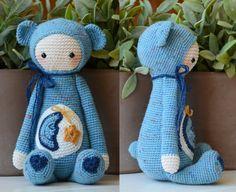 Hey, diesen tollen Etsy-Artikel fand ich bei https://www.etsy.com/de/listing/192791843/crochet-pattern-krissie-the-care-bear