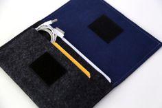 iPad Mini Apple Tablet Sleeve Case Cover by WeirdOldSnail on Etsy, $34.00